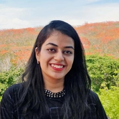 aishwarya goenka
