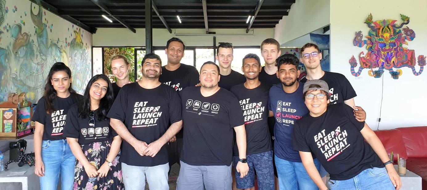 littlesaas team