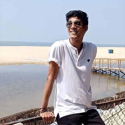 Pratyush Pramod